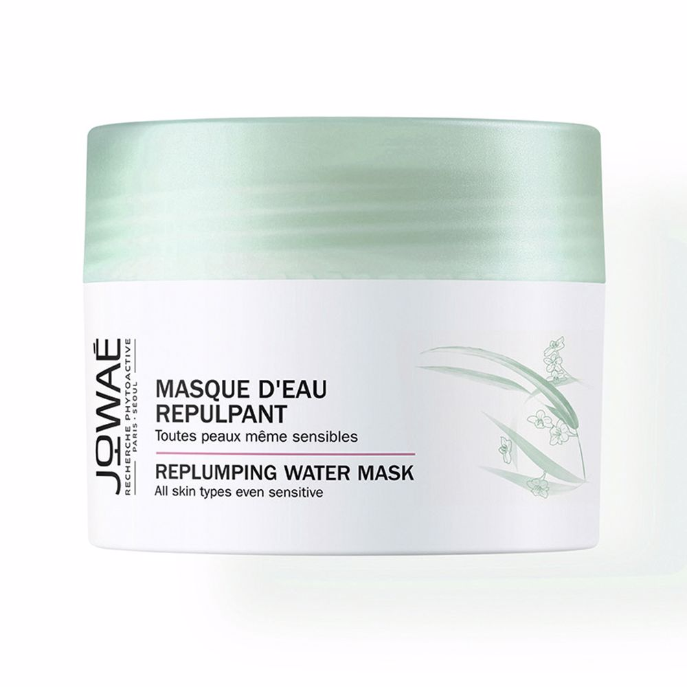 REPLUMPING water mask