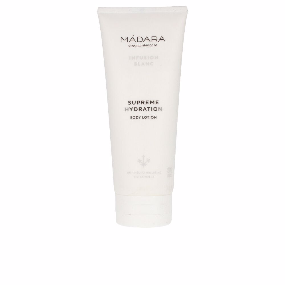 INFUSION BLANC supreme hydration body lotion