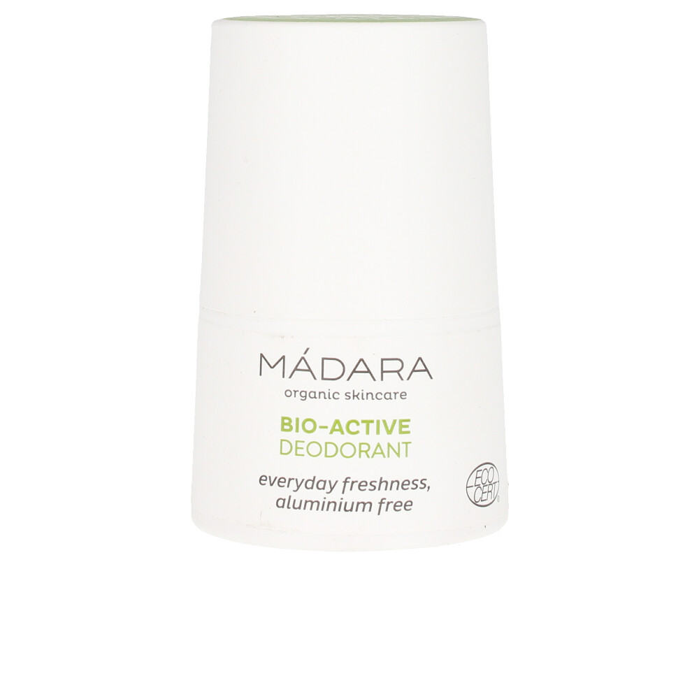 BIO-ACTIVE deodorant