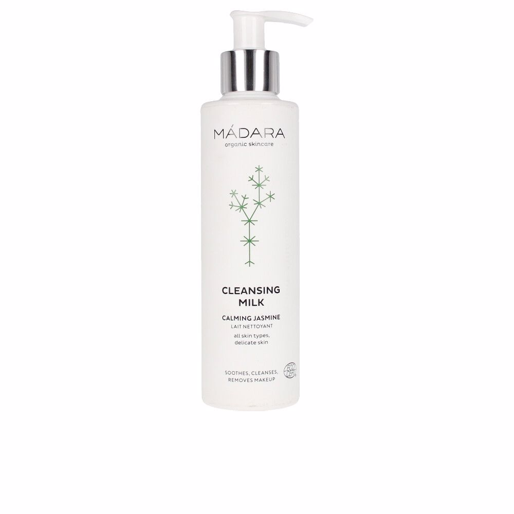 CLEANSING MILK calming jasmine
