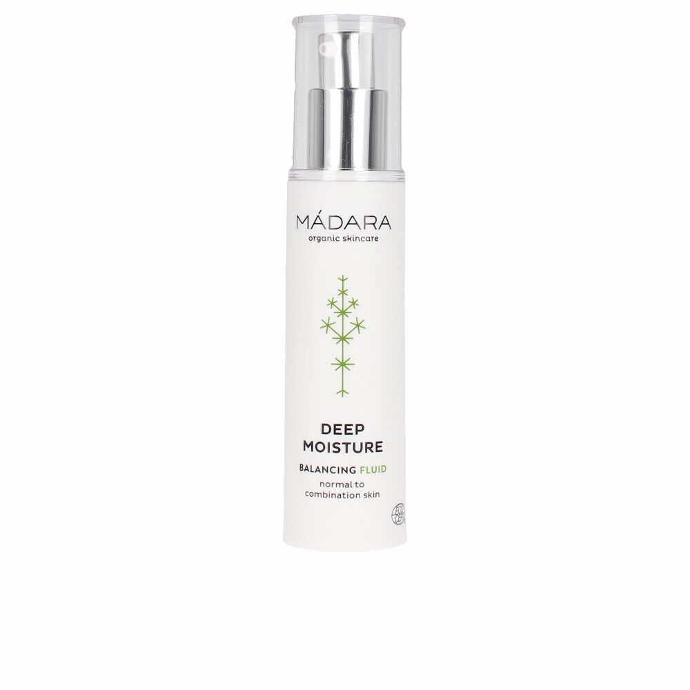 DEEP MOISTURE balancing fluid normal&combination skin