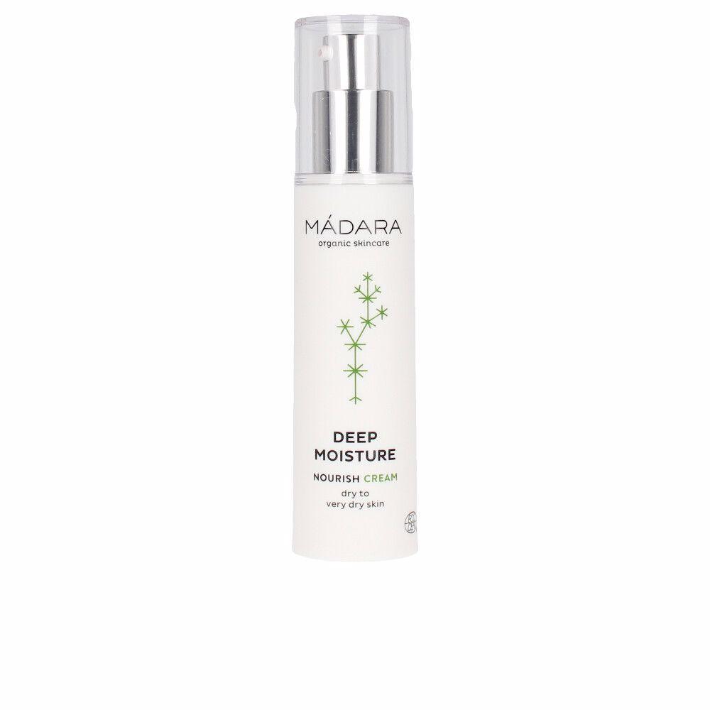 DEEP MOISTURE nourish cream dry to very dry skin