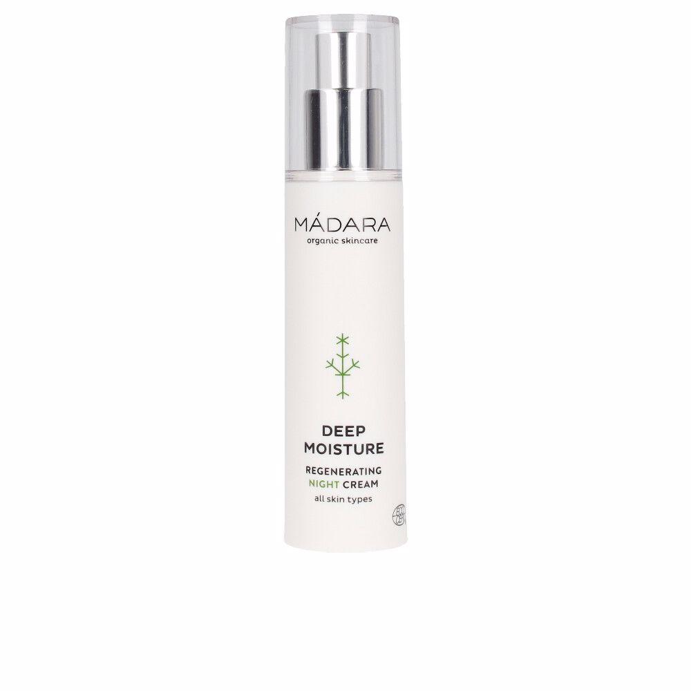 REGENERATING night cream all skin types