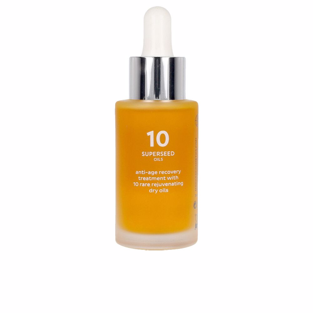 SUPERSEED anti-age recovery organic facial oil