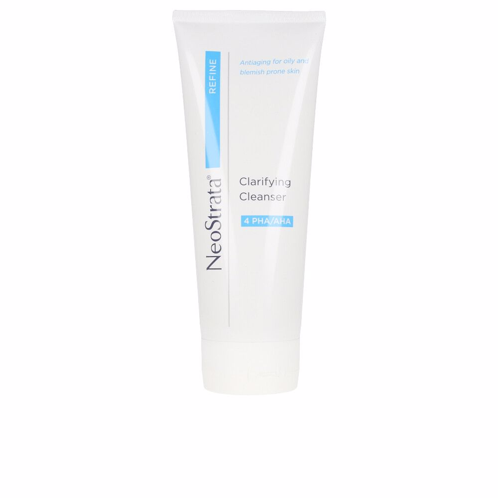 REFINE clarifying cleanser