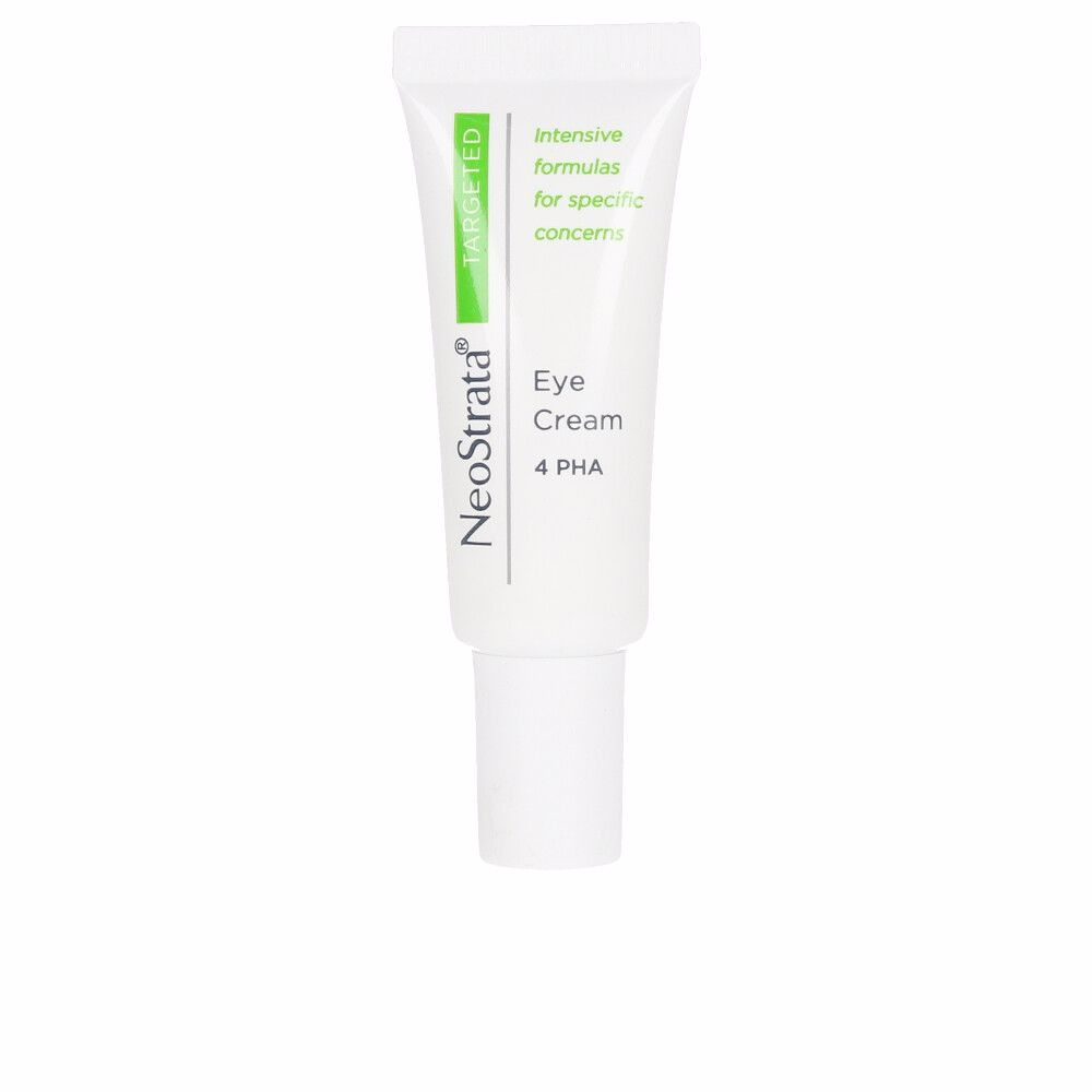 TARGETED eye cream