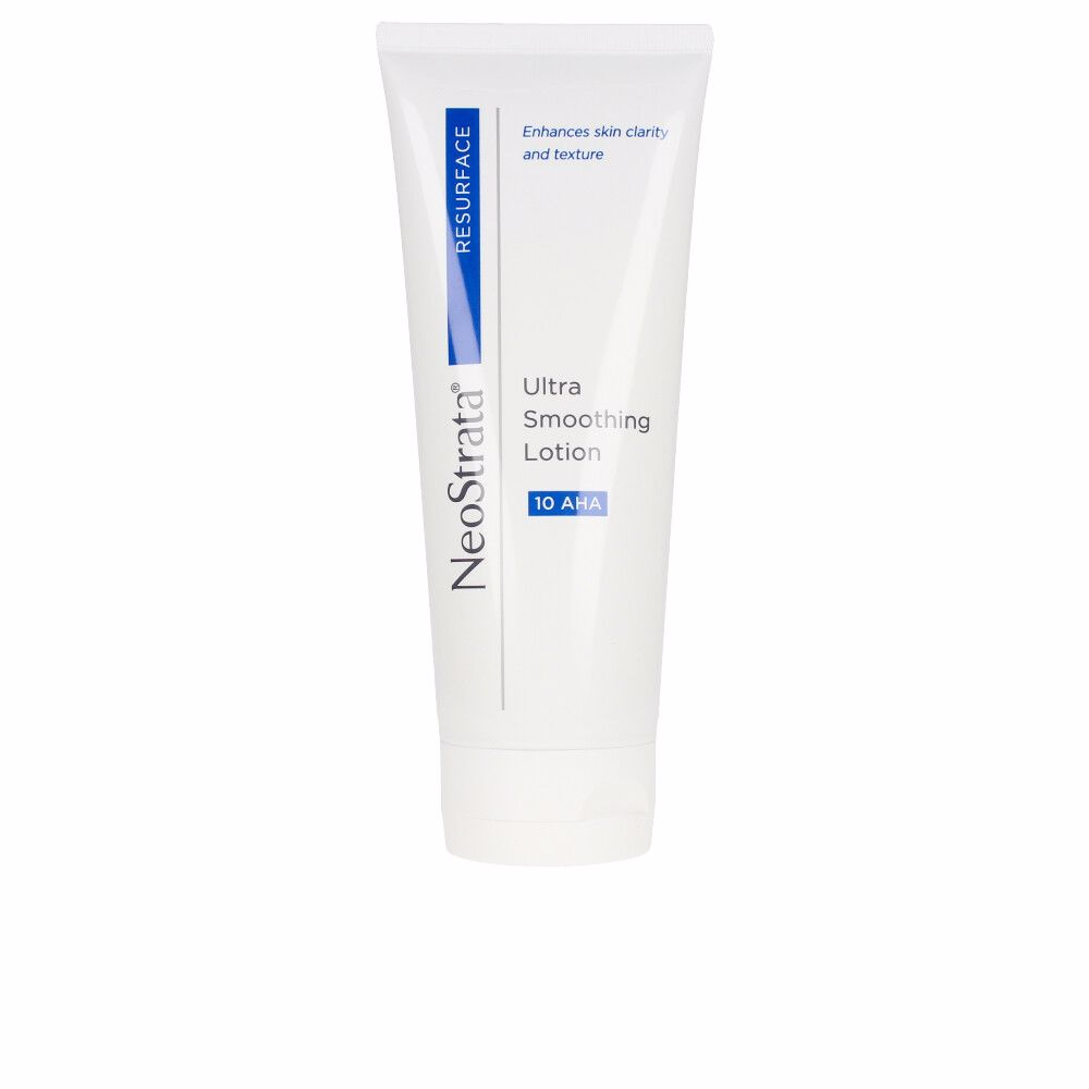RESURFACE ultra smoothing lotion
