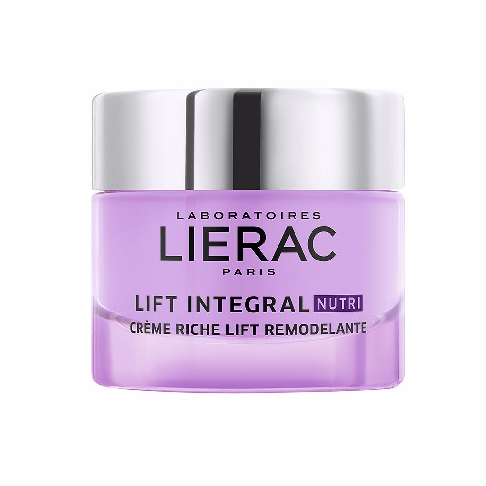 LIFT INTEGRAL nutri crème riche lift remodelante