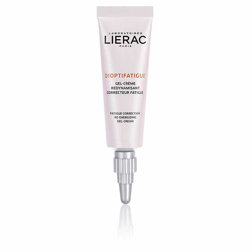 DIOPTIFATIGUE gel-crème redynamisant correcteur fatigue