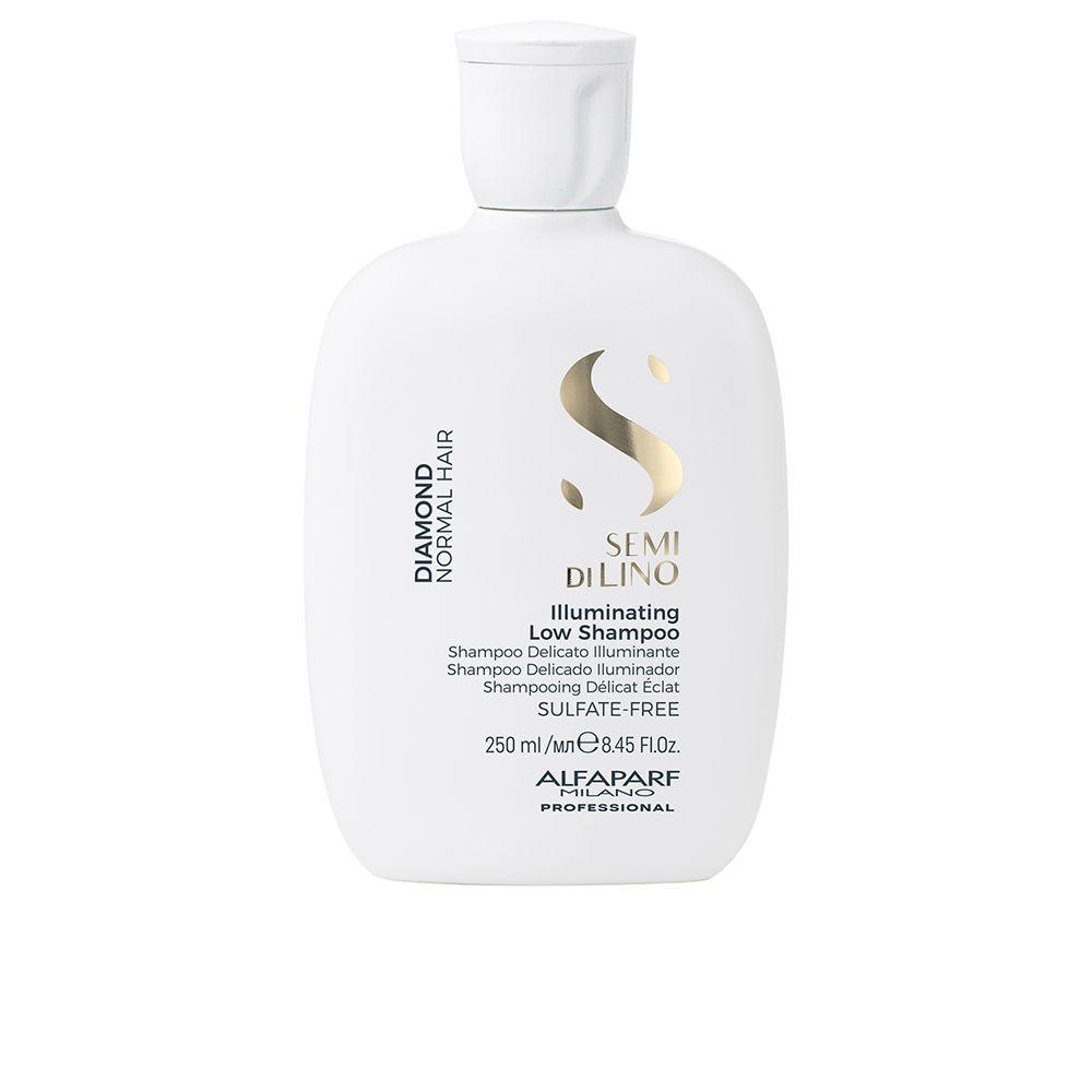 SEMI DI LINO DIAMOND illuminating low shampoo