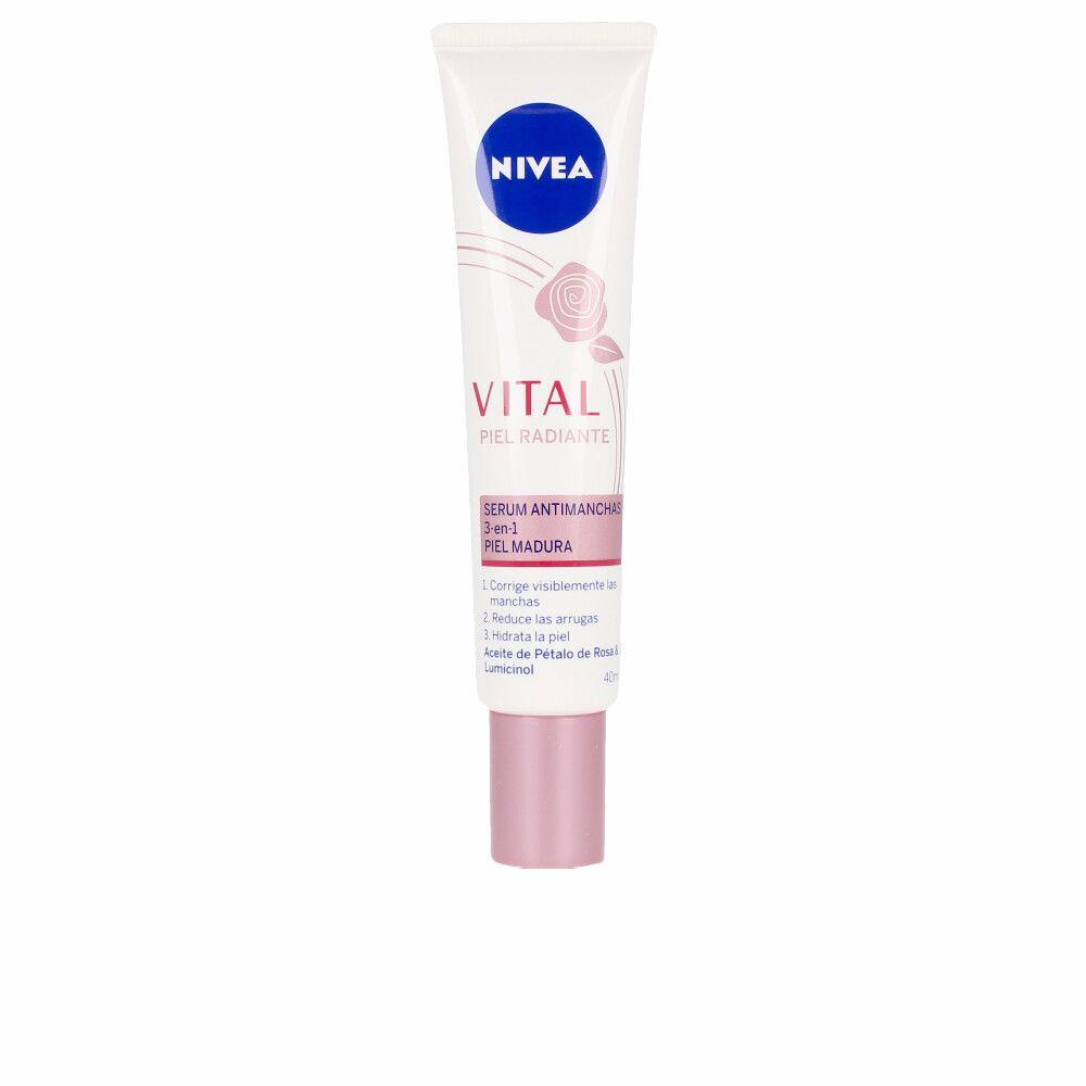 VITAL RADIANTE serum antimanchas 3en1