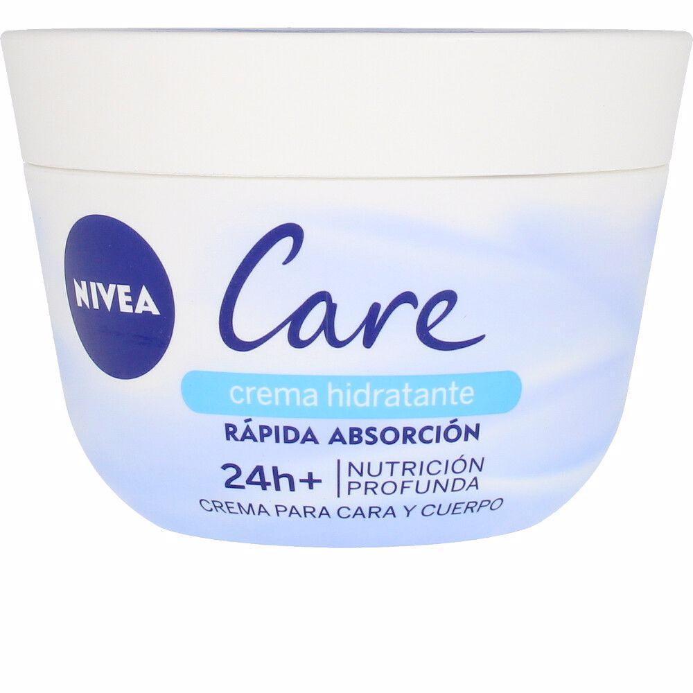 CARE nutrición profunda crema para cara & cuerpo