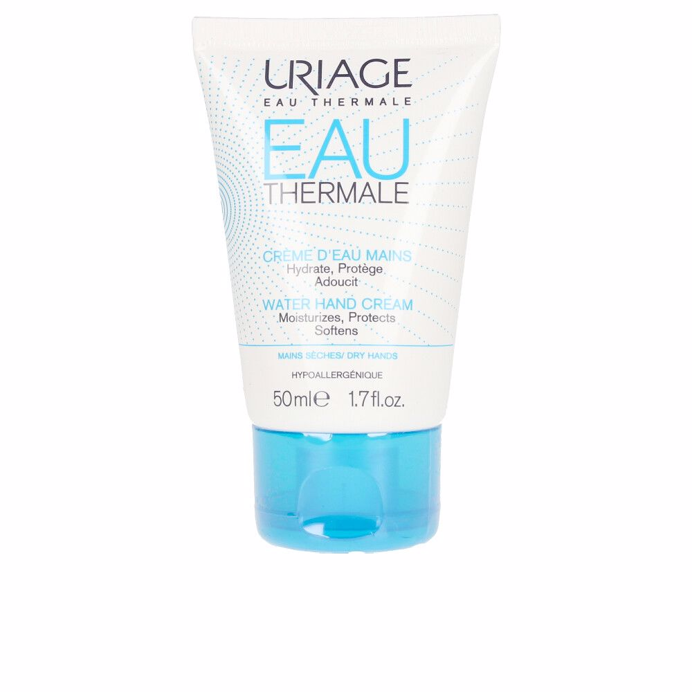 EAU THERMALE water hand cream