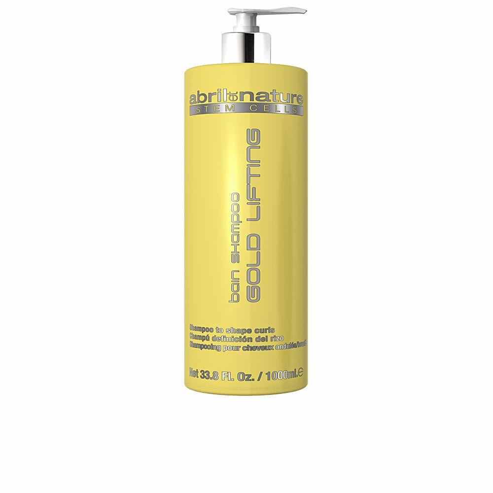 GOLD LIFTING shampoo