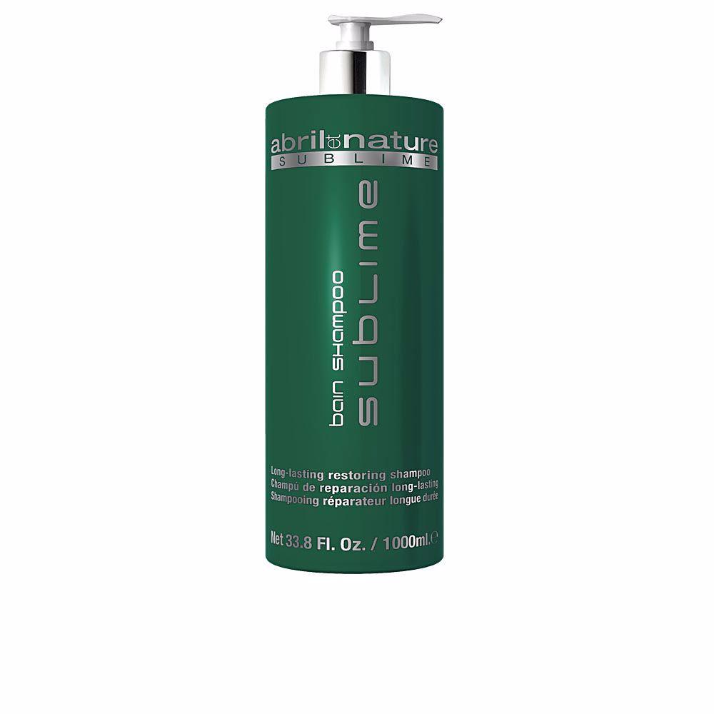 SUBLIME bain shampoo
