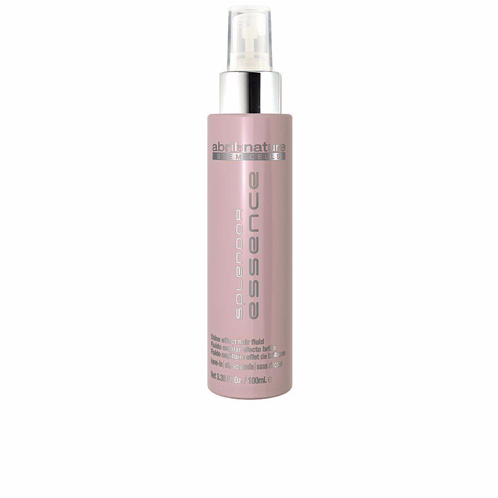 SPLENDOR ESSENCE shine effect hair fluid