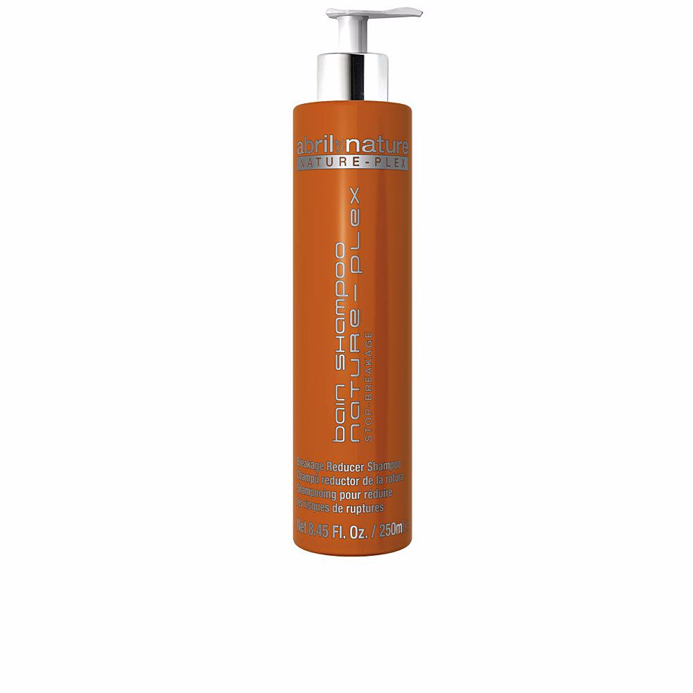 NATURE-PLEX TREATMENT bain shampoo