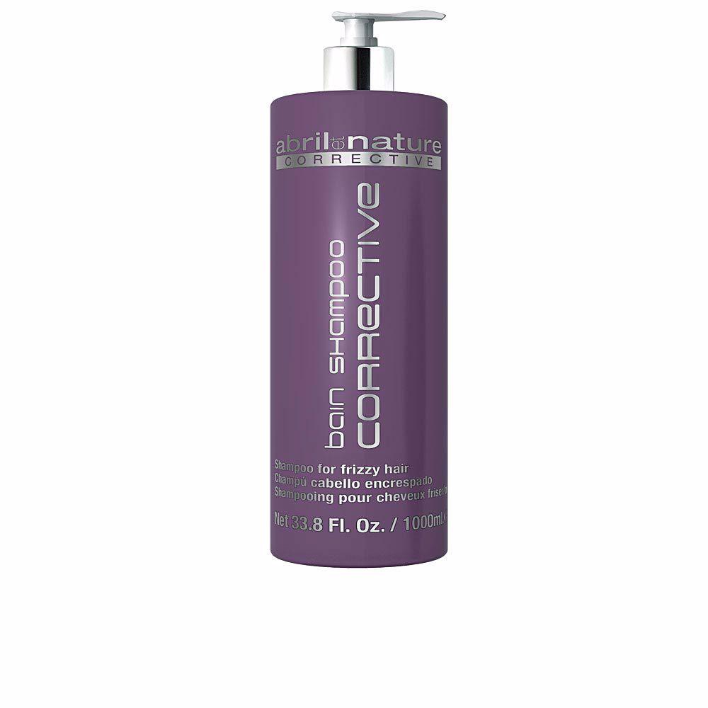 CORRECTIVE bain shampoo