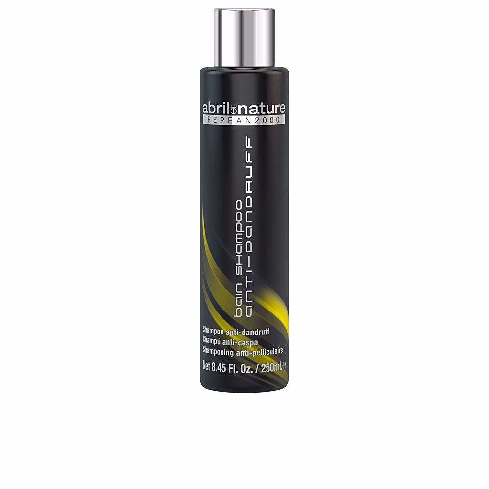 ANTI-DANDRUFF bain shampoo