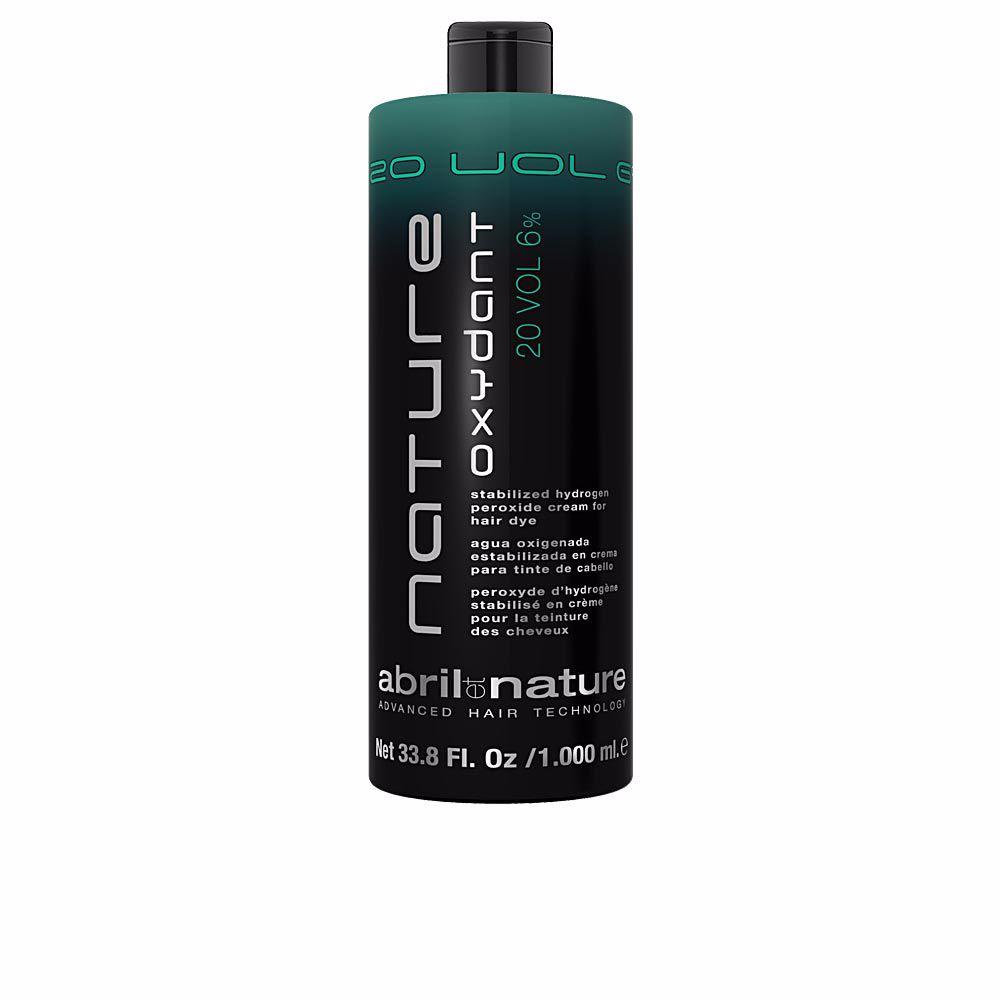 NATURE OXYDANT hydrogen peroxide cream 20Vol.