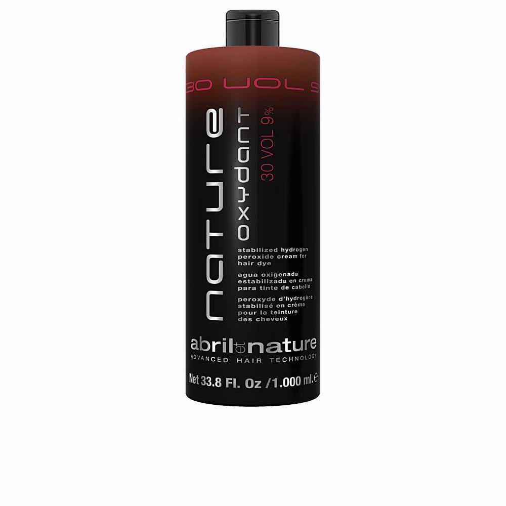 NATURE OXYDANT hydrogen peroxide cream 30Vol.