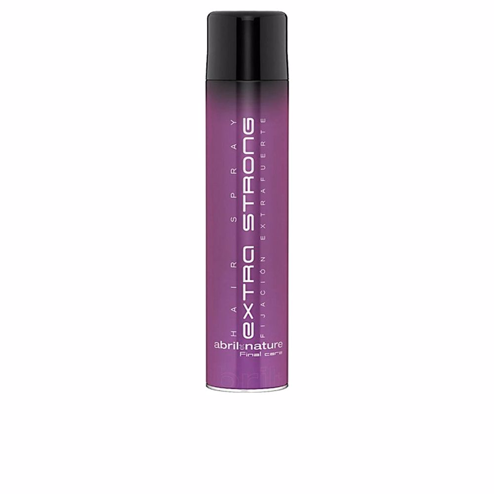 STYLING HAIR SPRAY extra strong