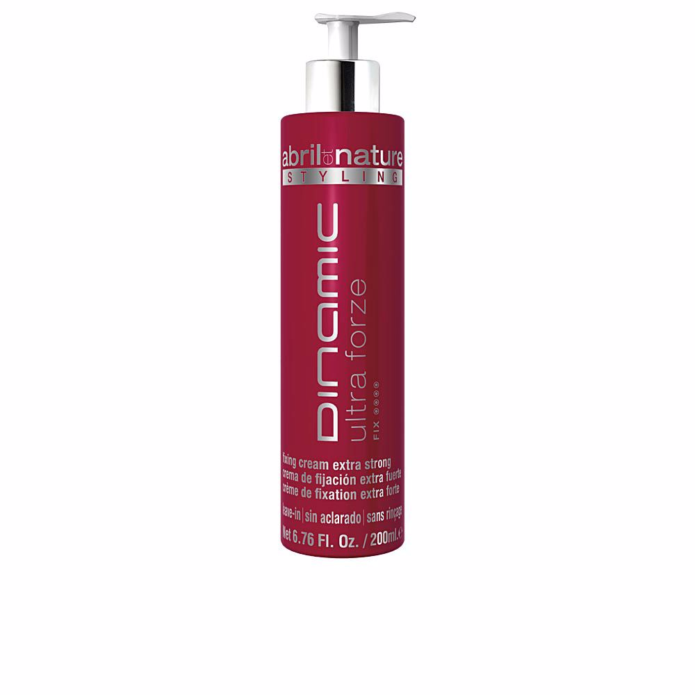 STYLING DINAMIC ULTRA FORZE fixing cream extra strong