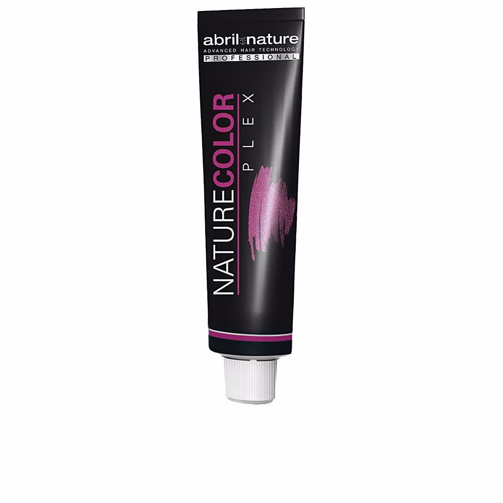 NATURECOLOR PLEX permanent color cream