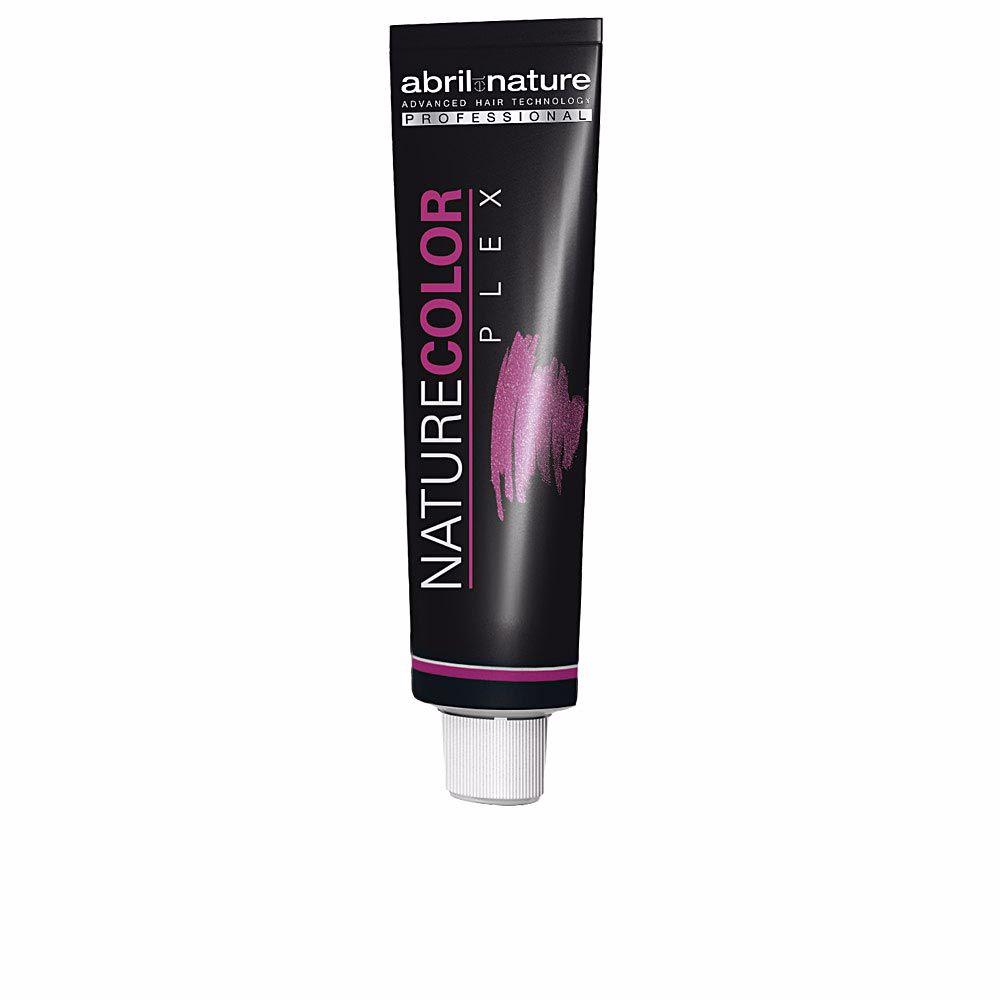 NATURECOLOR PLEX permanent color cream