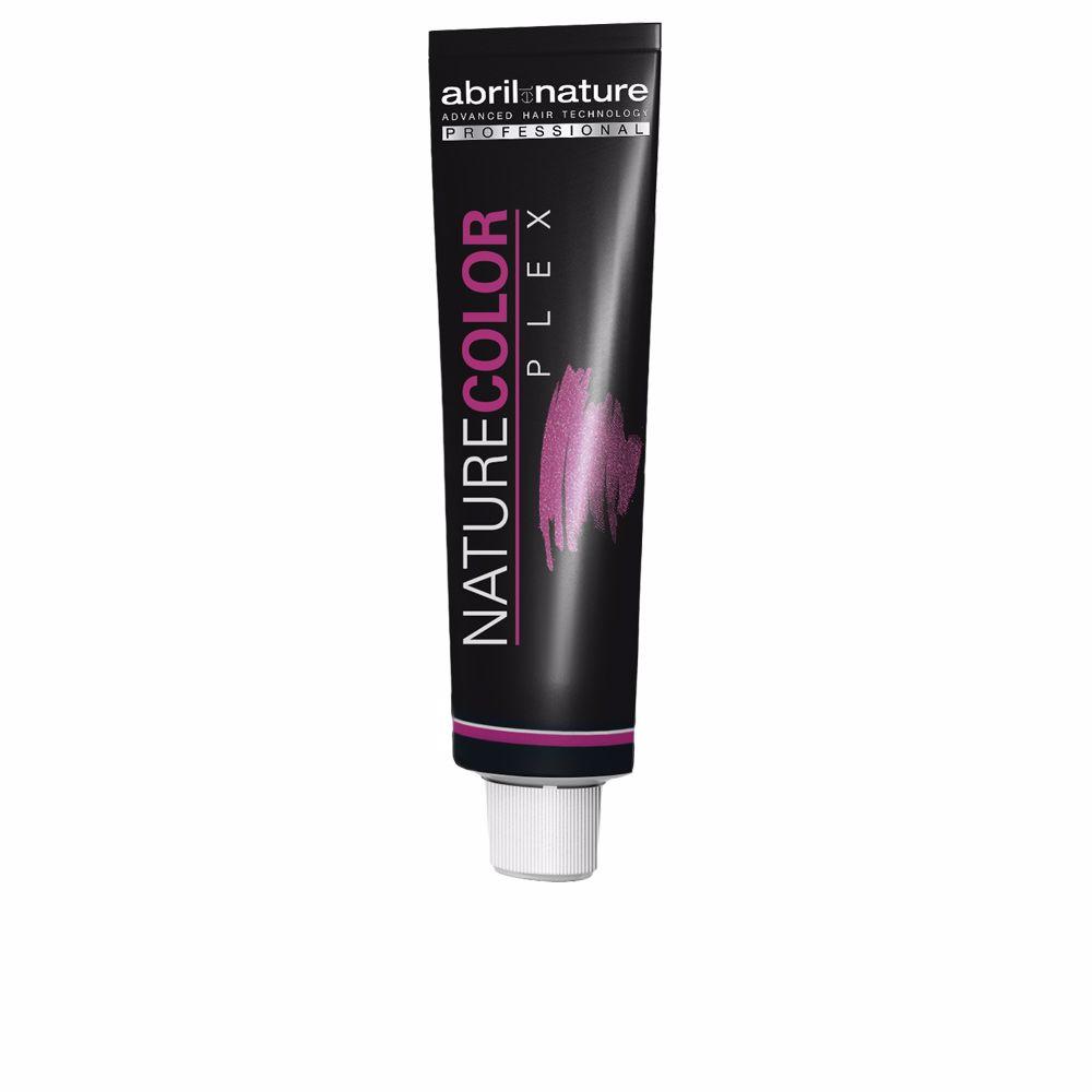 Naturecolor Plex permanent color cream #8 N120 ml