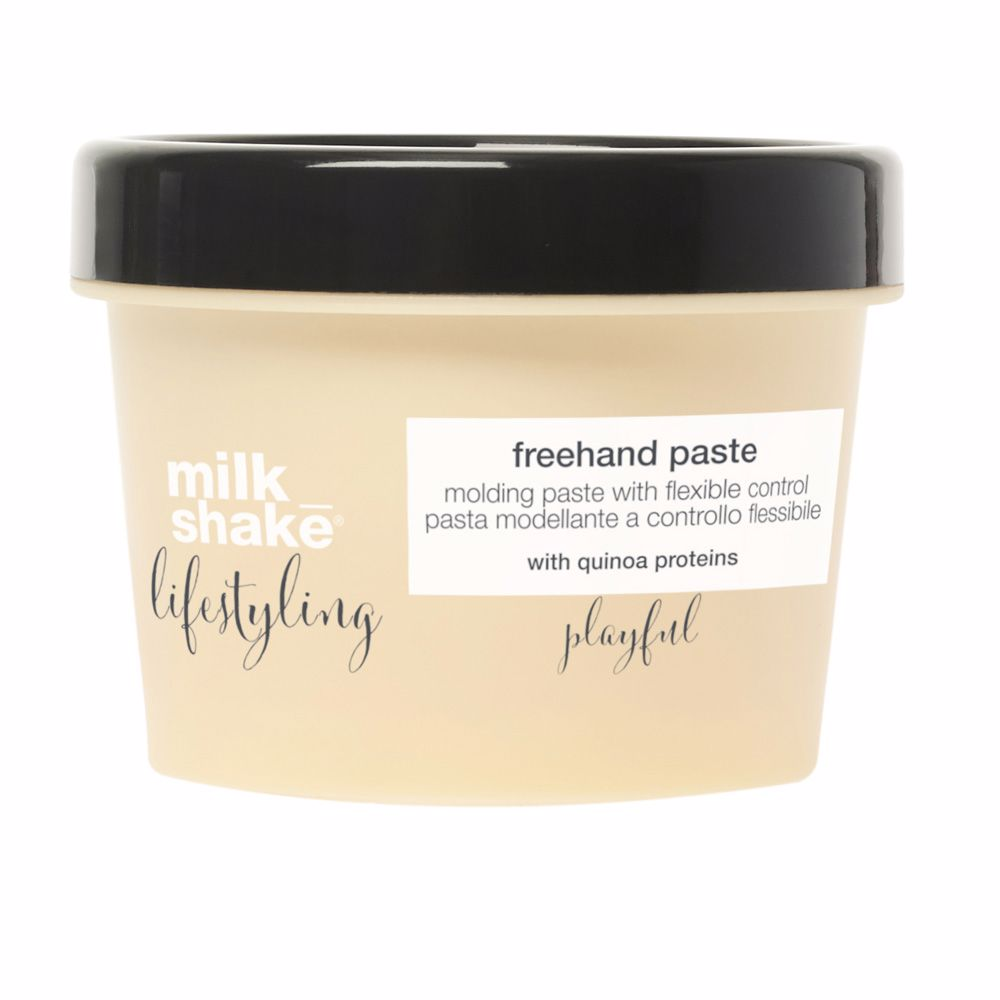 LIFESTYLING freehand paste