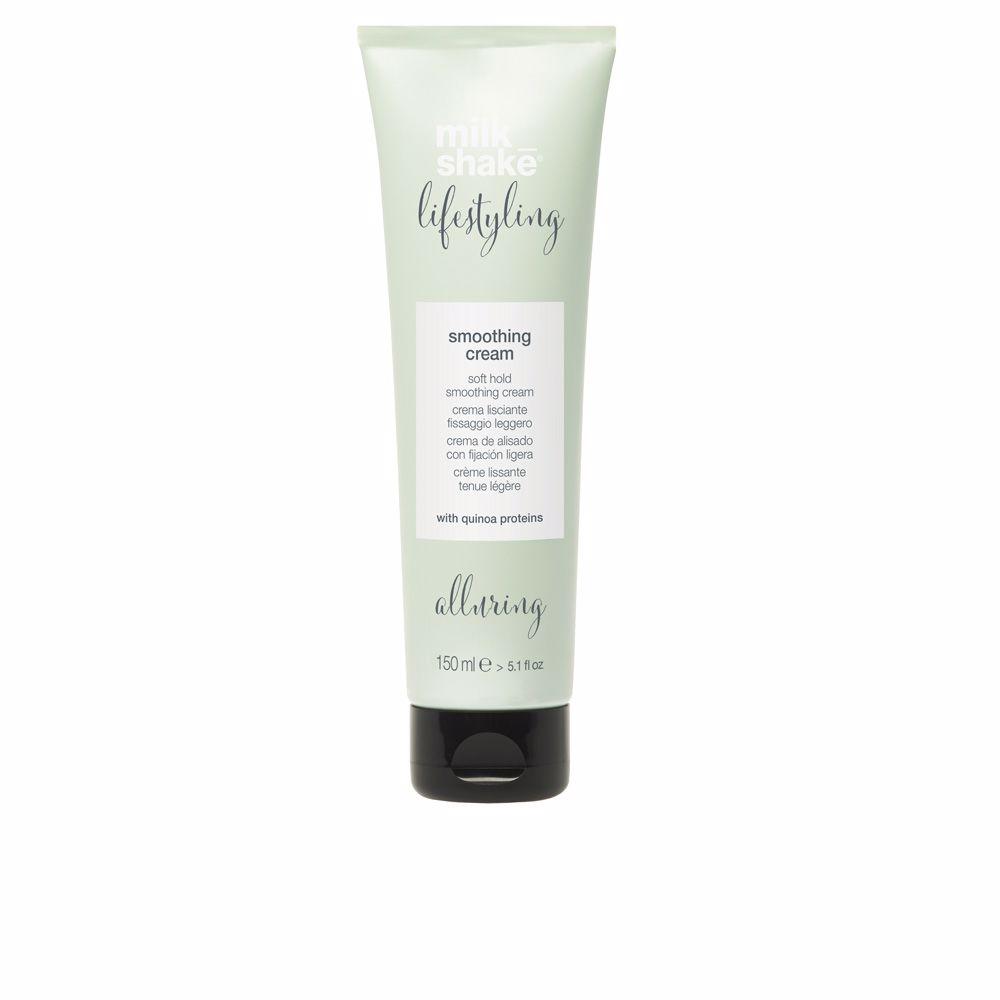 LIFESTYLING smoothing cream