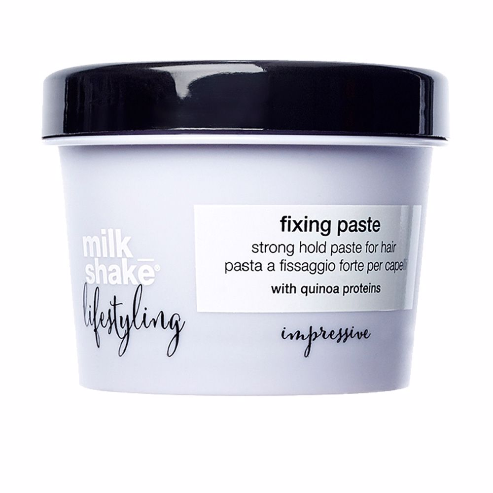 LIFESTYLING fixing paste