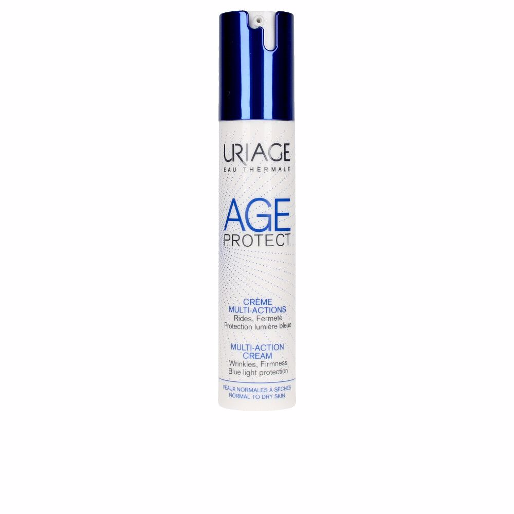 AGE PROTECT multi-action cream