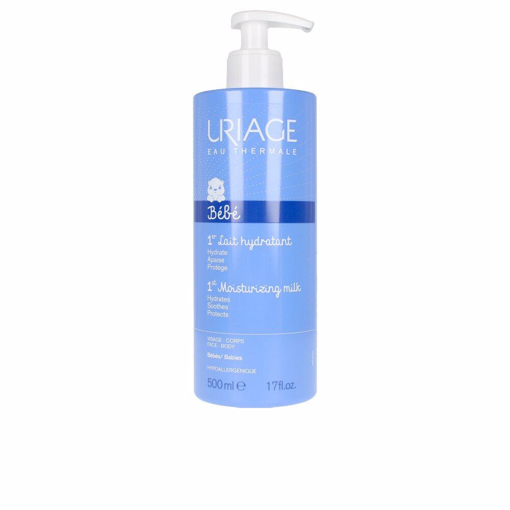 BEBÉ 1st moisturizing cream