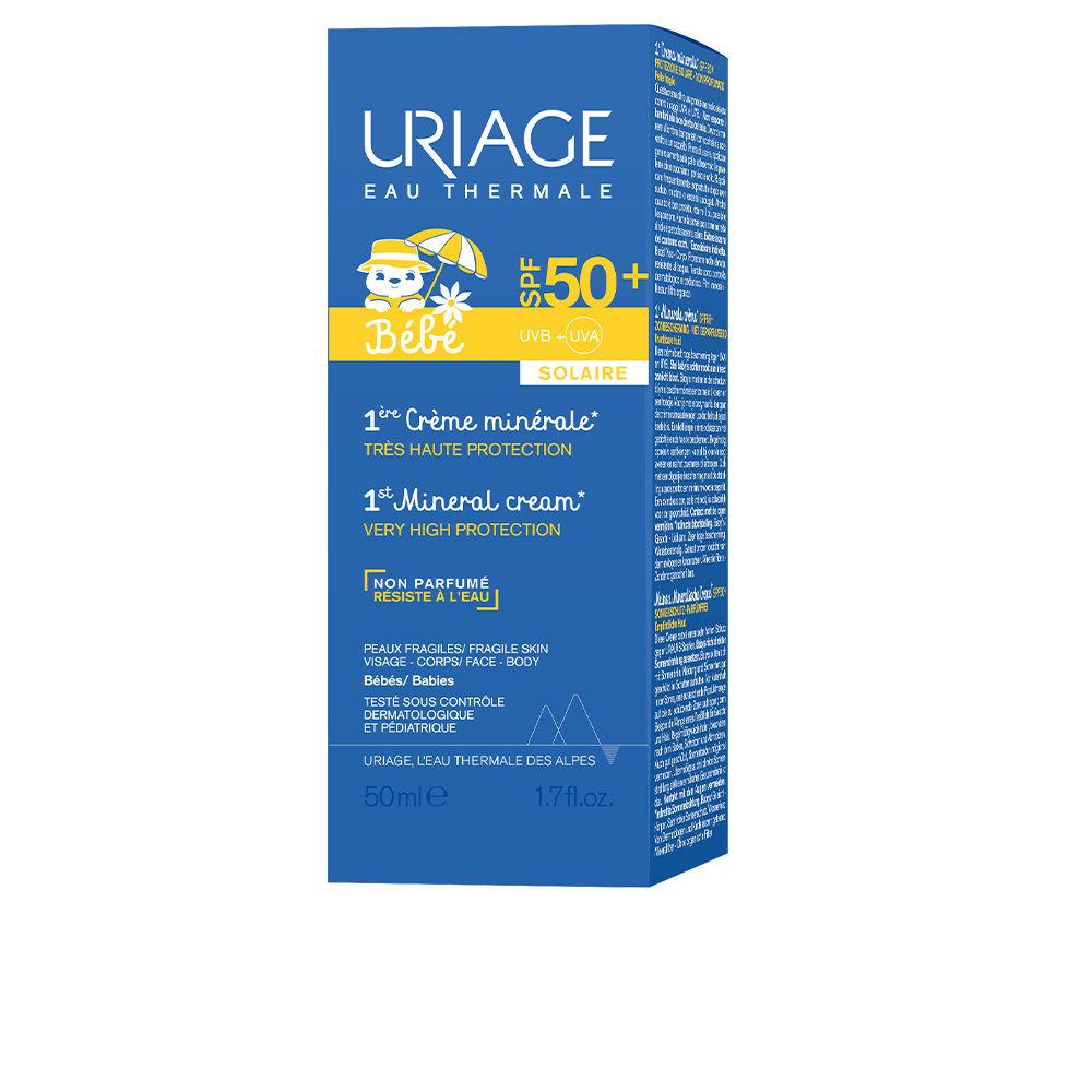 SUN BABY mineral cream SPF50+