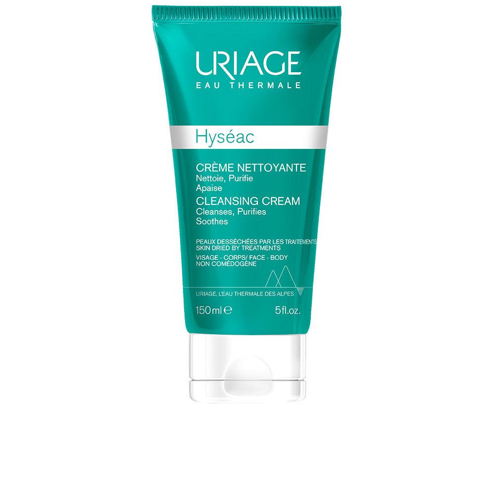 HYSÉAC cleansing cream