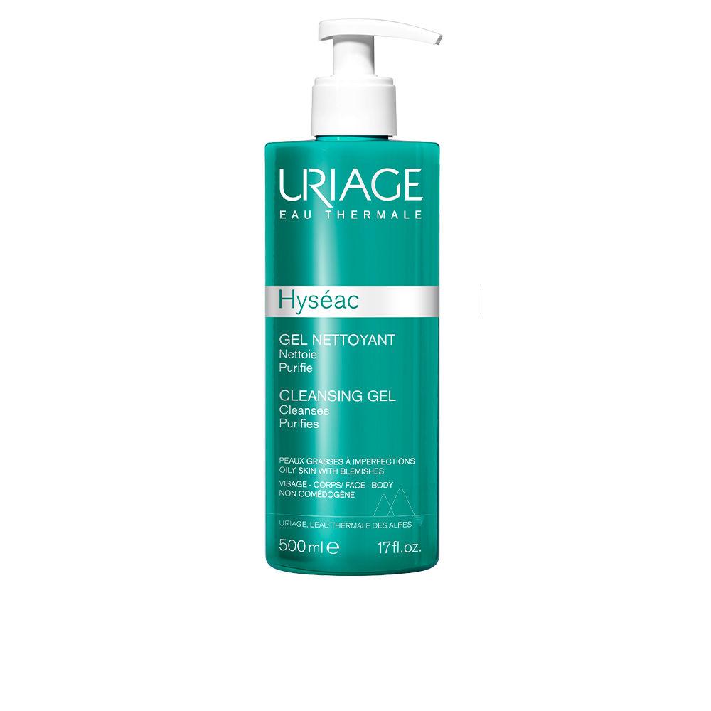 HYSÉAC cleanising gel