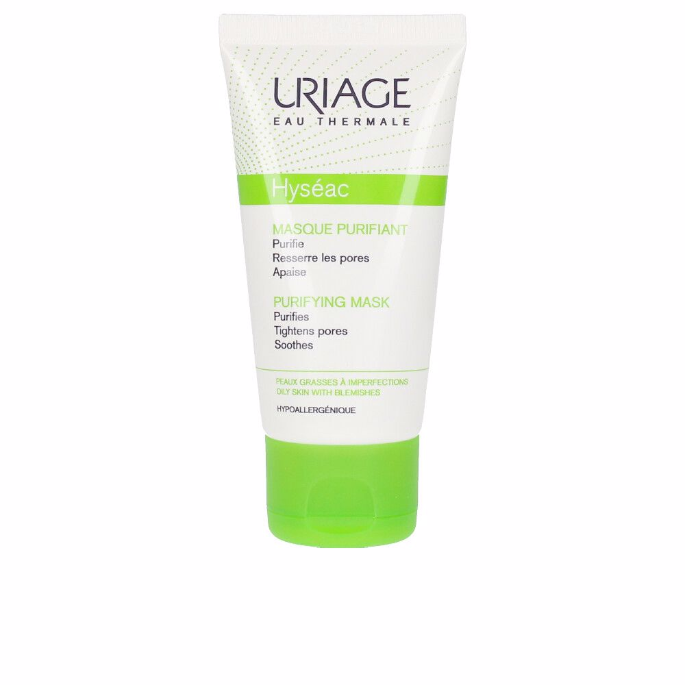 HYSÉAC purifying mask