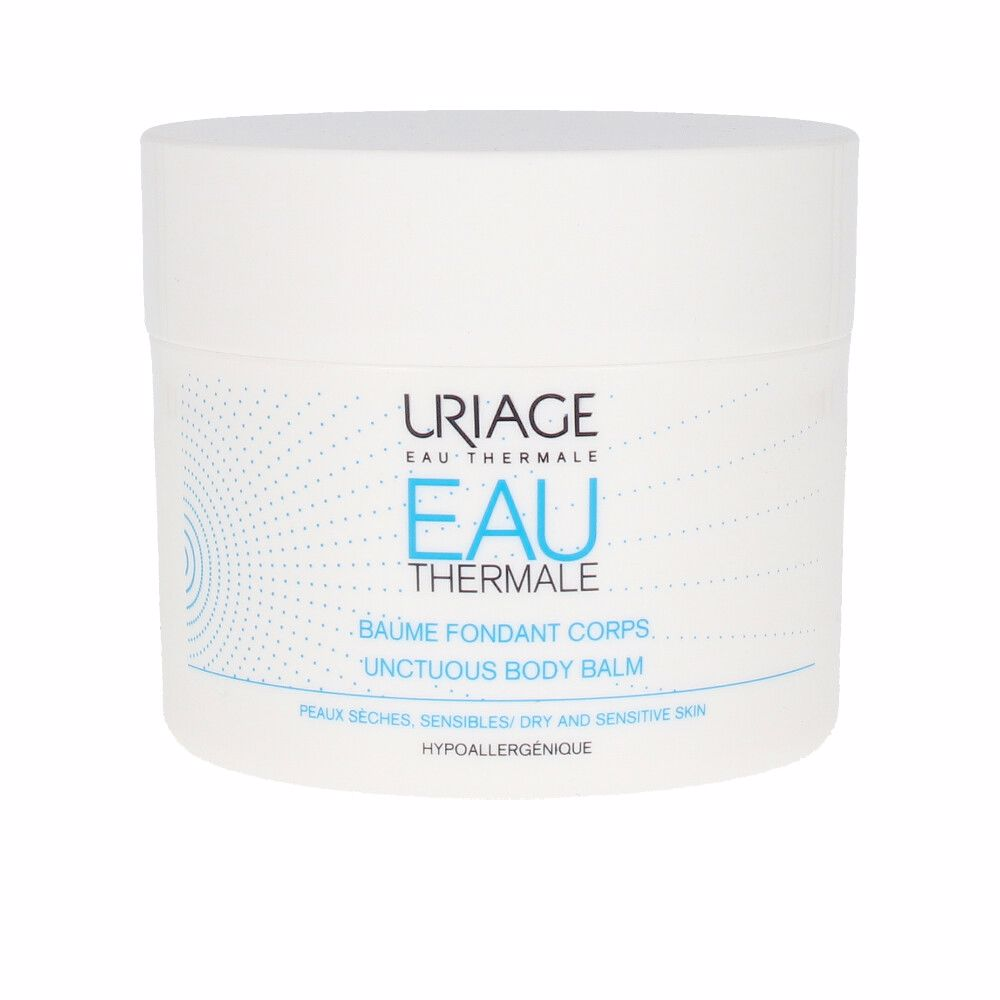 EAU THERMALE unctuous body balm