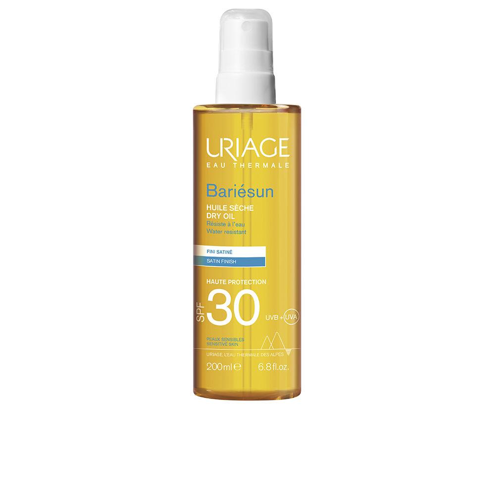 BARIÉSUN dry oil SPF30