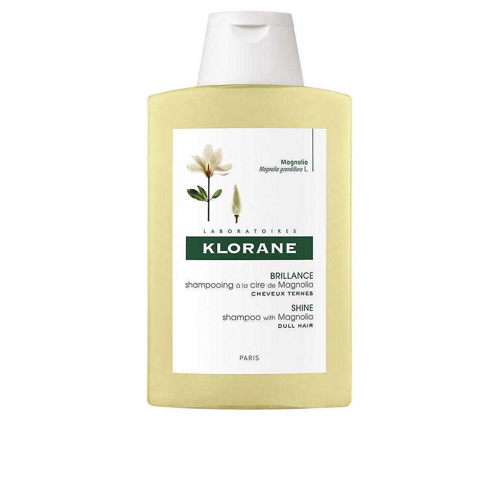 SHINE shampoo with magnolia