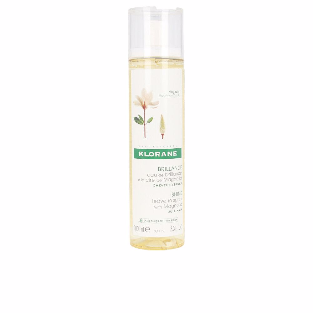 SHINE leave-in spray with magnolia
