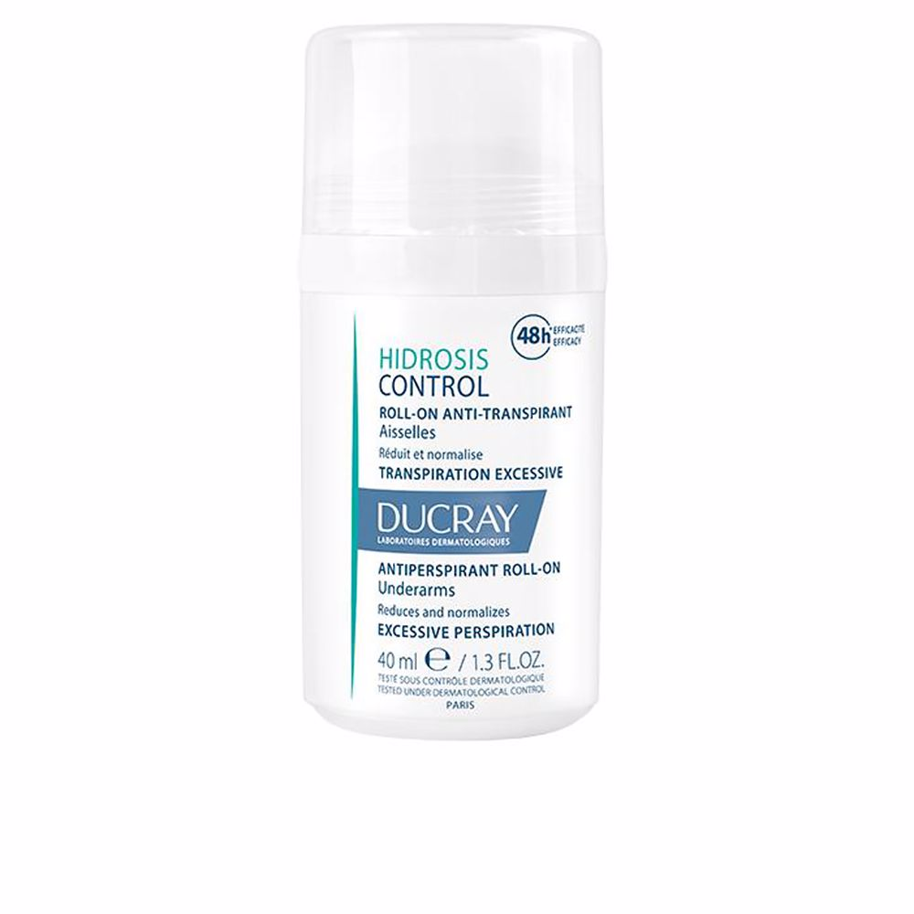 HIDROSIS CONTROL antiperspirant deo roll-on