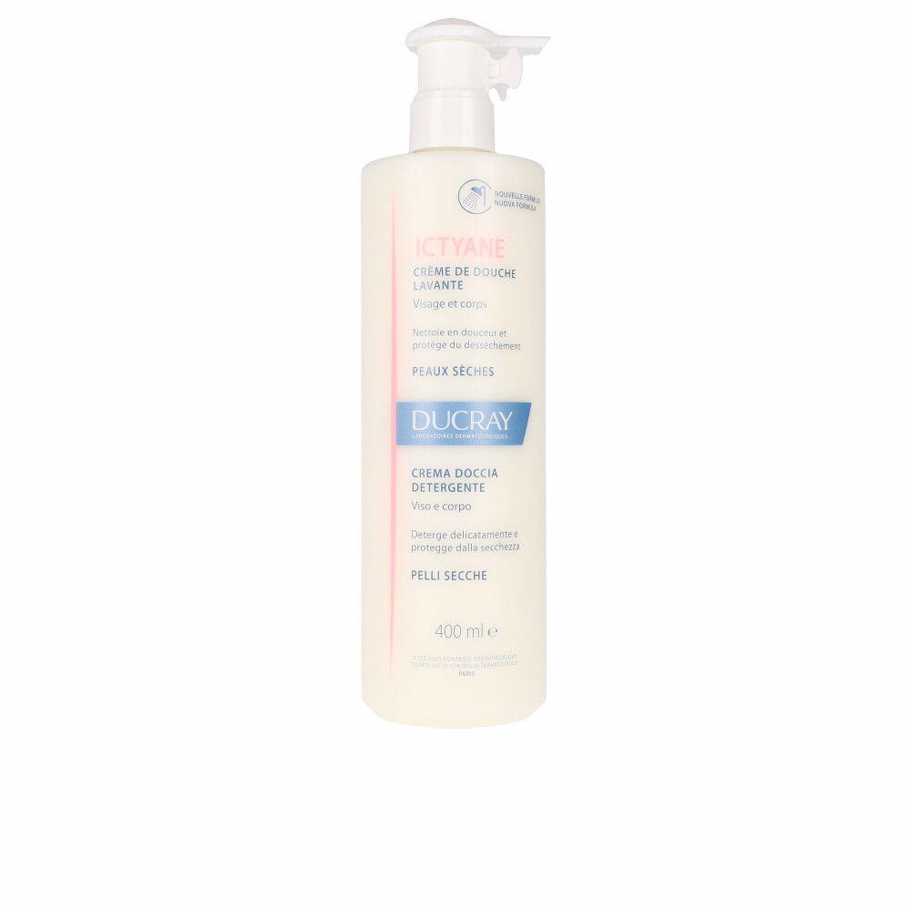 ICTYANE cleansing shower cream