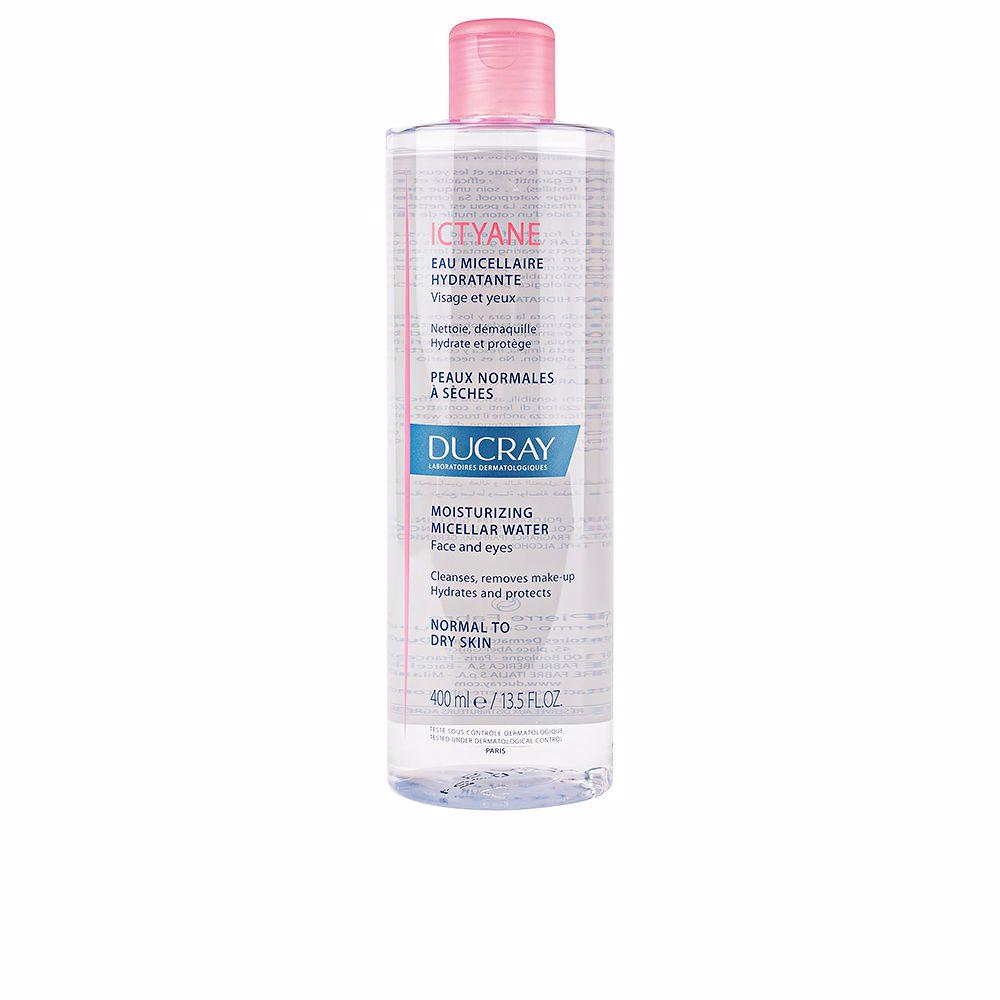 ICTYANE moisturizing micellar water
