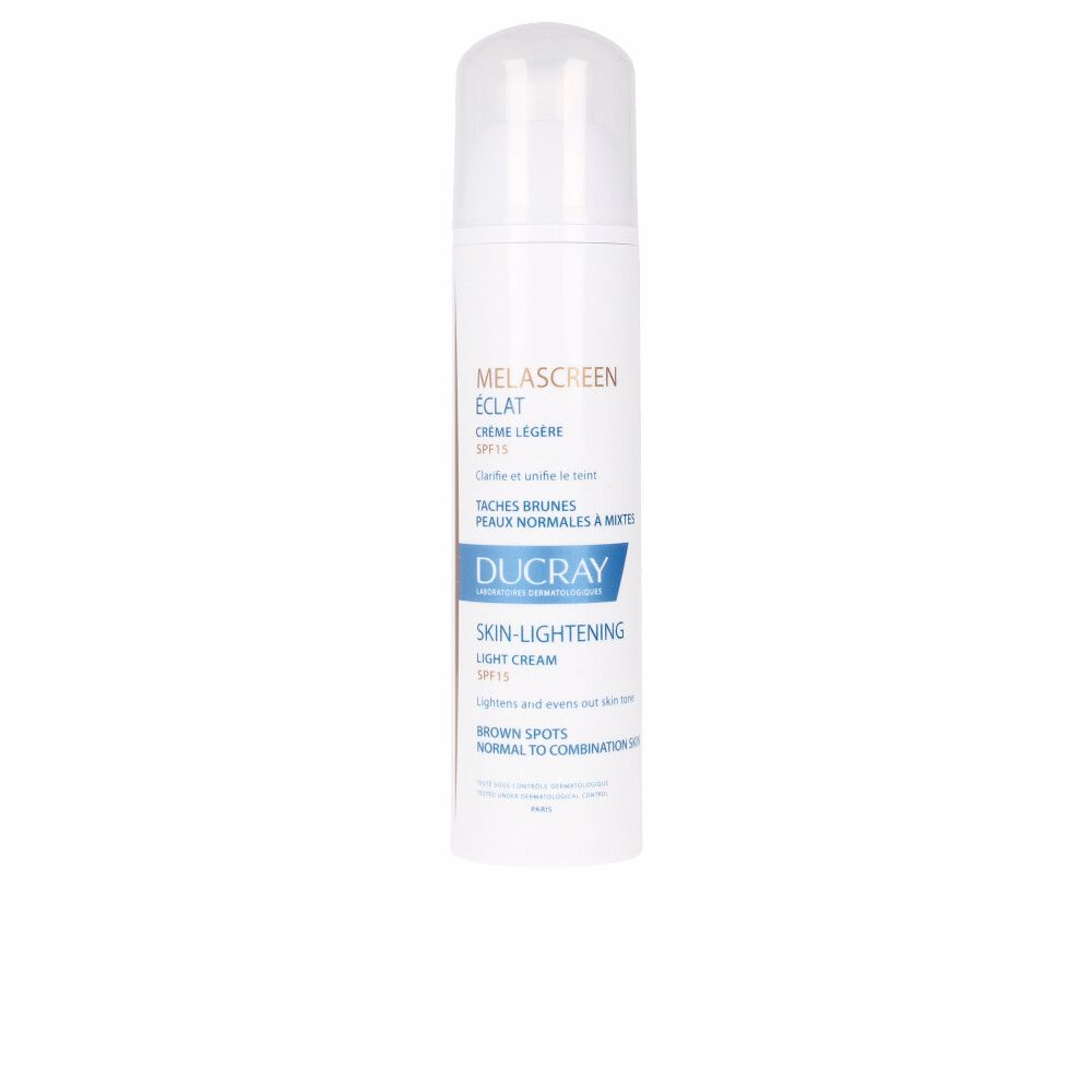 MELASCREEN skin-lightening light cream SPF15