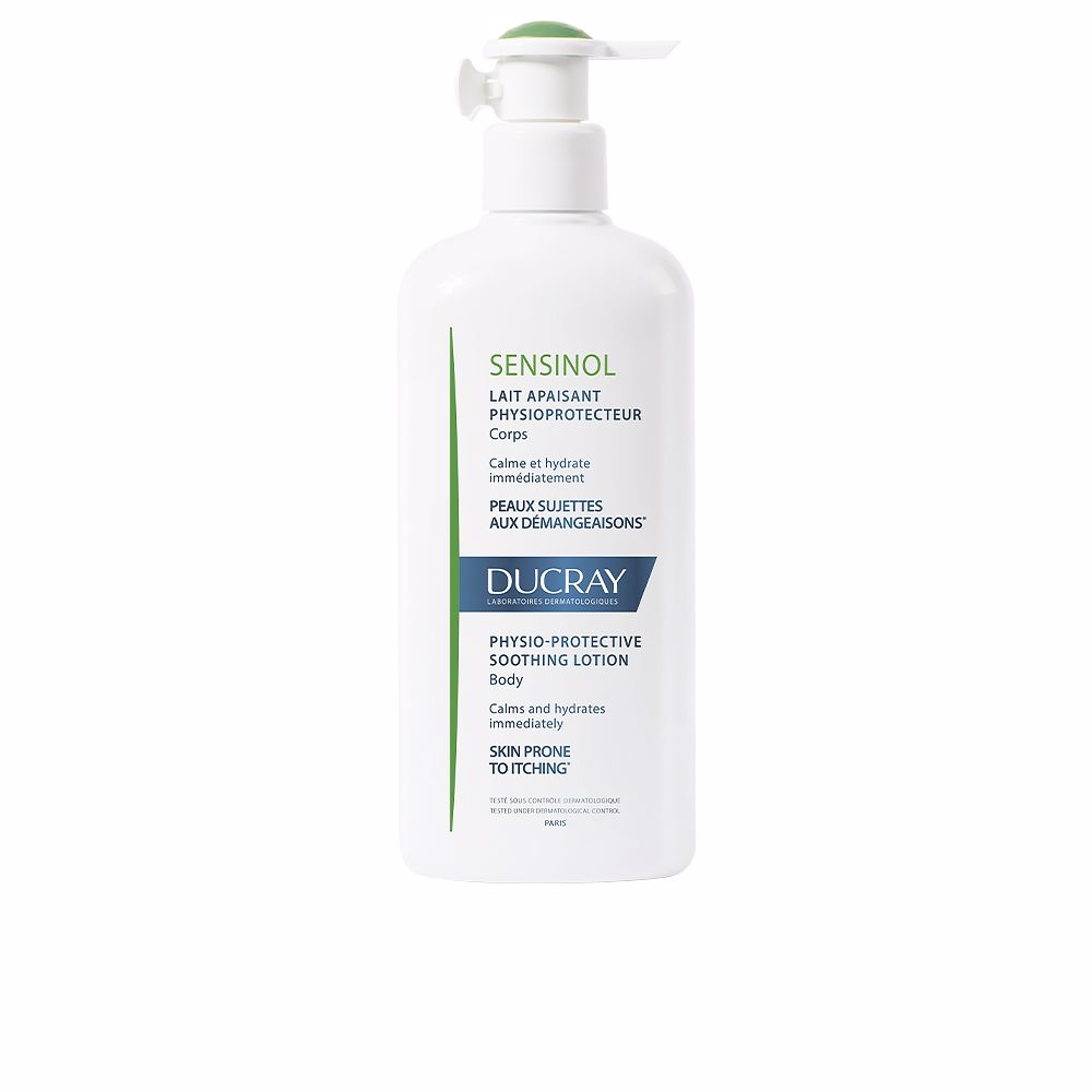SENSINOL physio-protective soothing body lotion