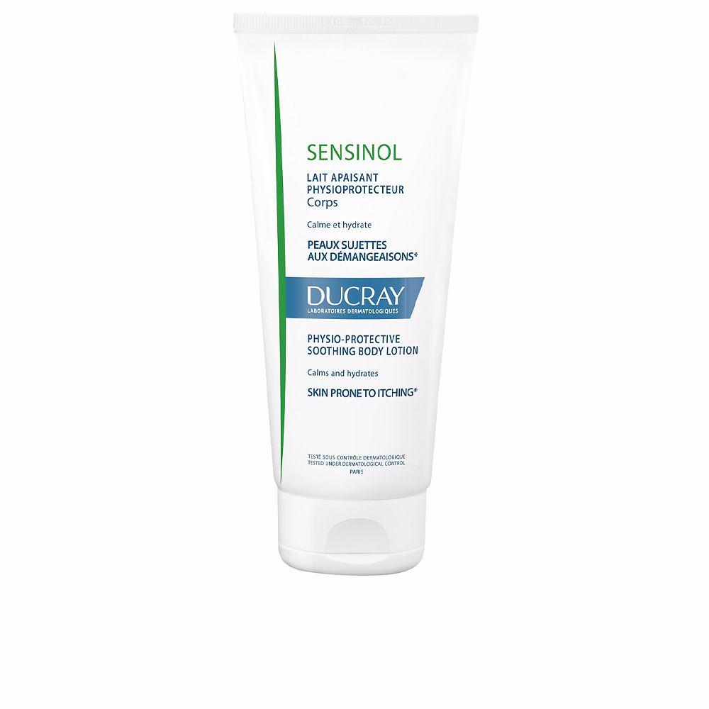 SENSINOL physio-protective treatment shampoo