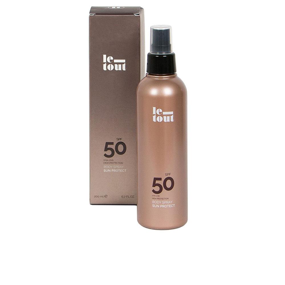 SUN PROTECT facial SPF50+